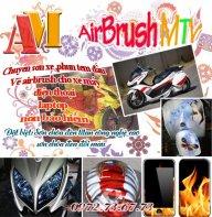 AirbrushMTV