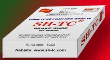 Công ty cpxnk quốc tế sh-tc