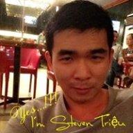 Steven Triệu