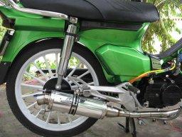 Ghots Rider