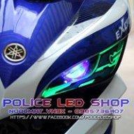 POLICE LED SHOP