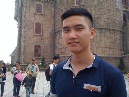 Nguyễn Lê Nhật Tân