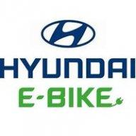 Hyundai Ebike