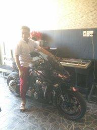 Nguyên Biker