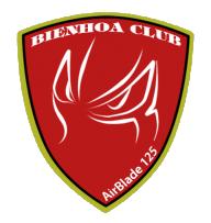 ClubAirBladeBienHoa