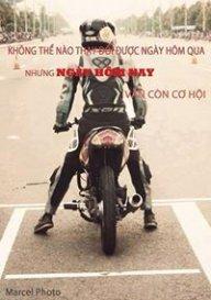 biker transporter