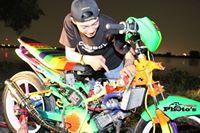 Nghi Nhóc Racingboy