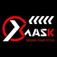 Xmask Airbrush
