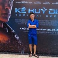Lam Hoang Duc