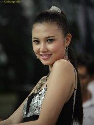 Nguyen Uyen
