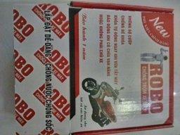 chống trộm xe máy ROBO