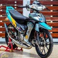 Cường biker