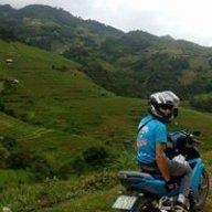 exciter Ninh Giang