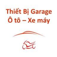 Thiết Bị Garage Ô tô - Xe Máy