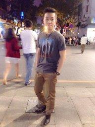 Dương Vĩ Hào
