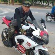 Quân motobiker