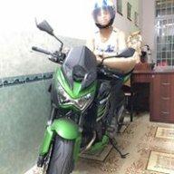 Thanh moto