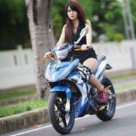 Shop trang trí xe máy