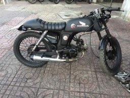Biker Hùng