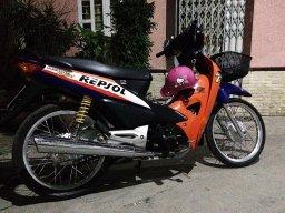 Khang Piston