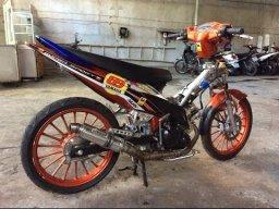 Racing Boy 4165