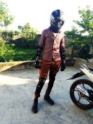 biker dalat
