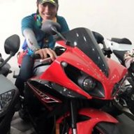 Moto Trần