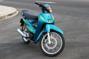 biker cấp 3