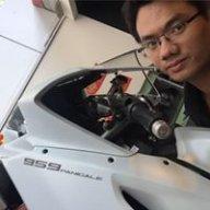 Nguyên Ducati