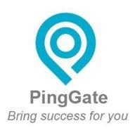 pinggate