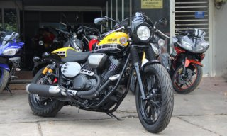 THUONG MOTOR