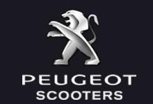 Peugeot Scooters Vietnam