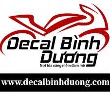 DecalBinh Duong