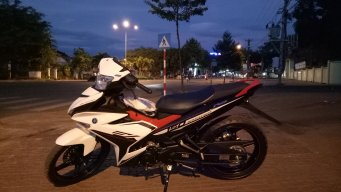 biker gialai