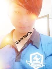 Quyết KeyVer