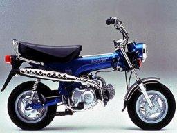 Suzuki Farvo